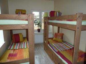 Hostel Kubu