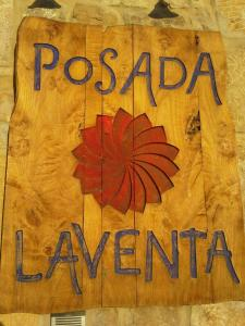 A picture of Posada laventa