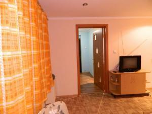 Grebinky lviv apartments Center City