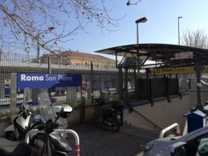 San Pietro home, Apartmány  Řím - big - 4