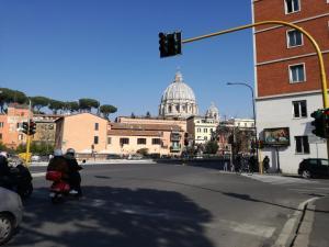 San Pietro home, Apartmány  Řím - big - 5