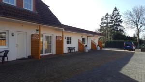 Hof von Oldenburg, Hotely  Tossens - big - 95
