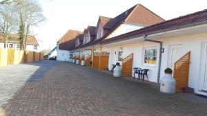 Hof von Oldenburg, Hotely  Tossens - big - 96