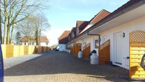 Hof von Oldenburg, Hotely  Tossens - big - 93