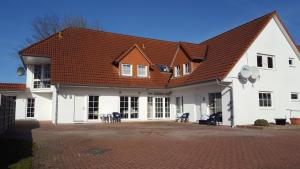 Hof von Oldenburg, Hotely  Tossens - big - 100