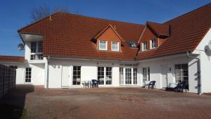 Hof von Oldenburg, Hotely  Tossens - big - 94
