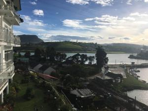 So What, Lodge  Nuwara Eliya - big - 30