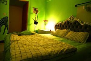 PansiDong Hostel, Hostely  Kanton - big - 16