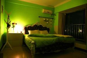 PansiDong Hostel, Hostely  Kanton - big - 17