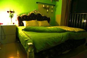 PansiDong Hostel, Hostely  Kanton - big - 19