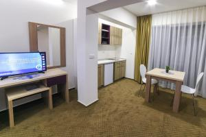 Hotel Patria - фото 9