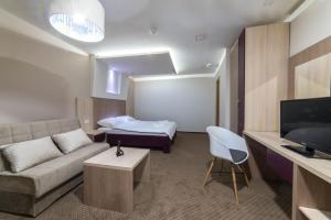 Hotel Patria - фото 8