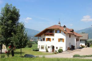 Appartement Huber - Bruneck-Kronplatz