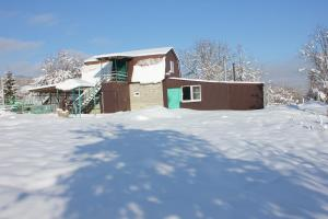 Holiday home on Sadovaya, Prázdninové domy  Bugunzha - big - 10