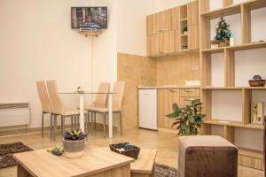 Apartments Matijaševic