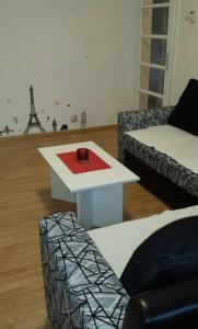 Paris Apartment - фото 2