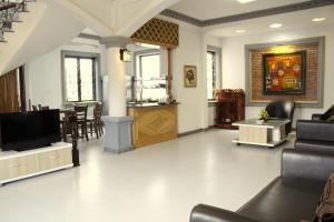 Phong Tran Villa