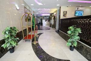 Rose Wood, Aparthotels  Taif - big - 11