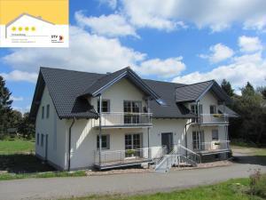 Ferienwohnung Am Alten Forsthaus Neuenbau