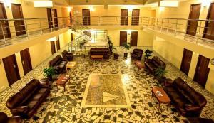 Отель Охотник - фото 5