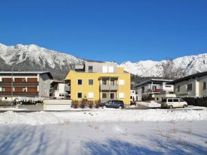 Haus Edith (100) - Apartment - Imst-Gurgltal