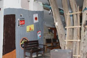 Mbali Lodge