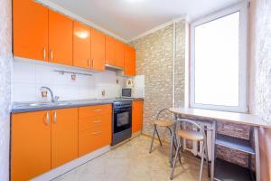 Dayflat Apartments на Левобережье - фото 24