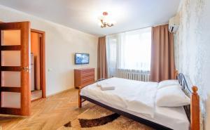 Dayflat Apartments на Левобережье - фото 23