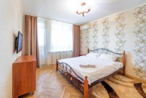Dayflat Apartments на Левобережье