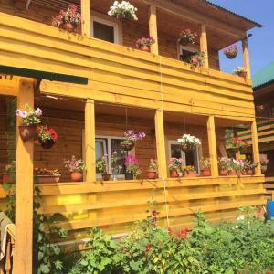 Гостевой дом Тункинская Долина - фото 5