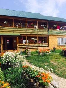 Гостевой дом Тункинская Долина - фото 3