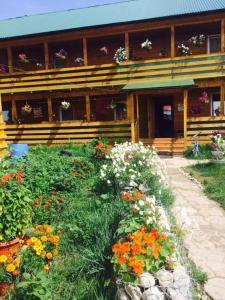 Гостевой дом Тункинская Долина - фото 2