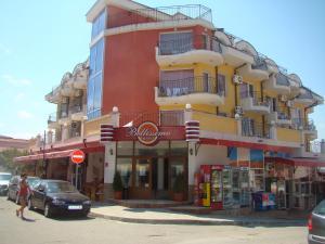 obrázek - Hotel Bellisimo