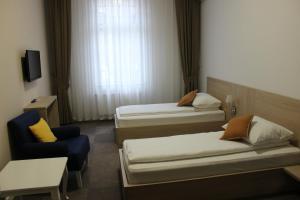 Hotel Story - фото 24