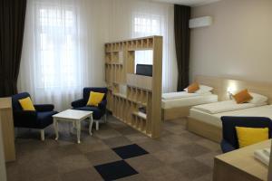 Hotel Story - фото 26
