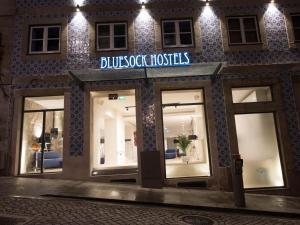 Bluesock Hostel (19 of 90)