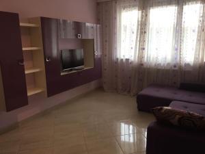 KM 0 Residence, Apartmány  Piatra Neamţ - big - 49