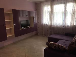 KM 0 Residence, Apartmány  Piatra Neamţ - big - 47