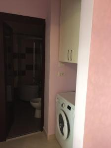 KM 0 Residence, Apartmány  Piatra Neamţ - big - 6