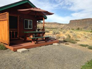 Cabins at Crooked River Ranch, Motels  Crooked River Ranch - big - 3