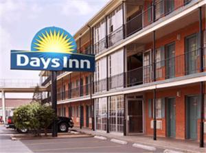 obrázek - Days Inn Lubbock Texas Tech University