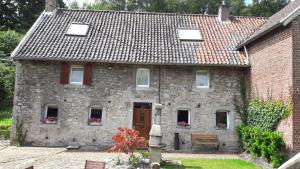 Holiday Home Steentevelderhof