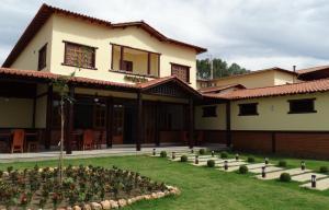 Hotel e Restaurante Sabor de Minas