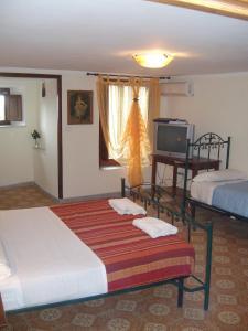 A Taverna Intru U Vicu, Bed & Breakfasts  Belmonte Calabro - big - 43