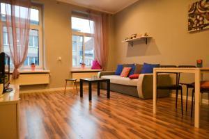 Apartament Jaspisowy