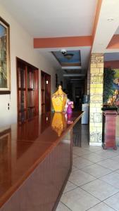 Hotel Puente Maya