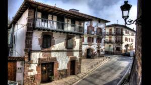 Casa Rural Indarenea
