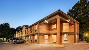 Best Western Riverside Inn, Отели  Danville - big - 1