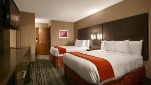 Best Western Riverside Inn, Отели  Danville - big - 14