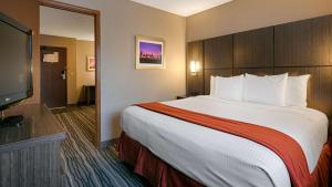 Best Western Riverside Inn, Отели  Danville - big - 15